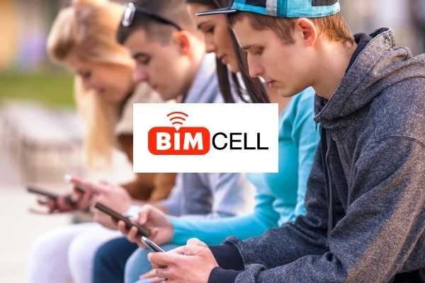 Bimcell Paket Yükleme
