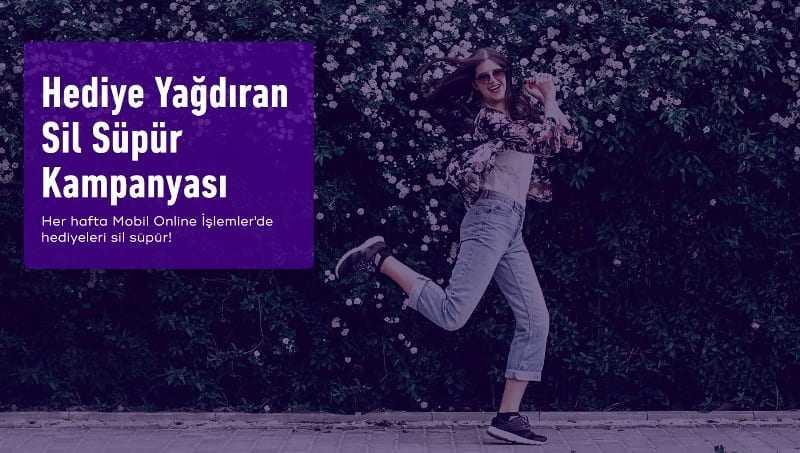 Türk Telekom Ücretsiz Sil Süpür İndir