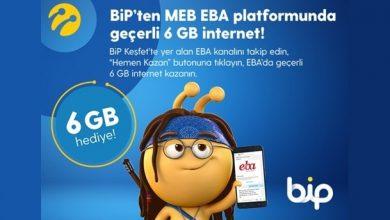 Photo of Turkcell Turkcell EBA 3 GB Nasıl Yapılır?
