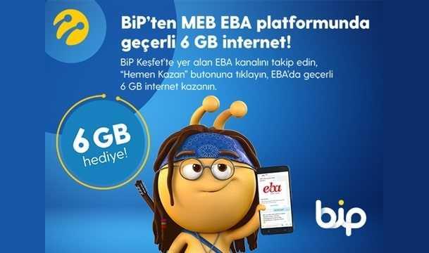 Turkcell Turkcell EBA 3 GB Nasıl Yapılır?