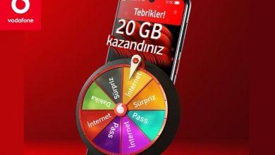 Photo of Vodafone Çark Çevirme Nasıl Yapılır?