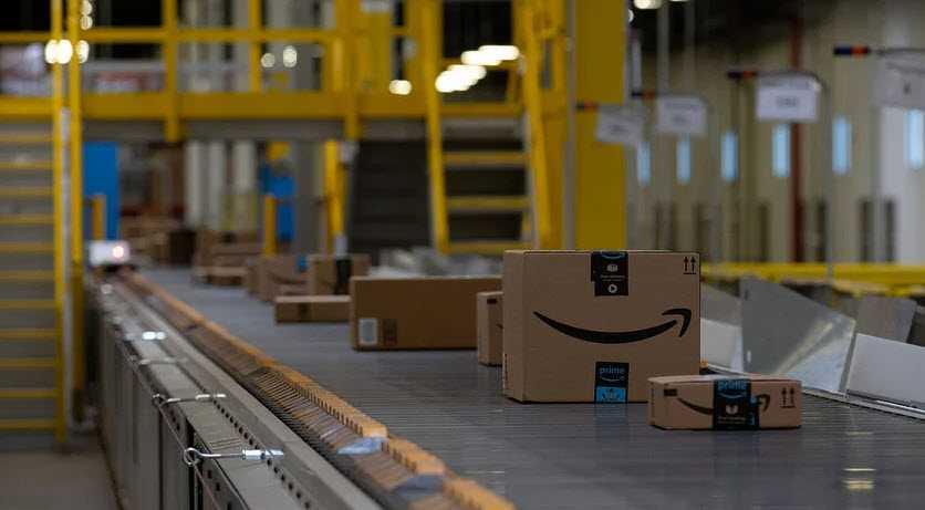 Photo of Amazon Siparişlere Yetişemedi!