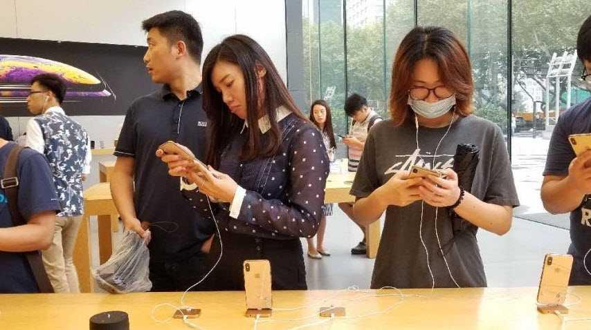 Photo of Apple'dan Koronavirüs Hamlesi!