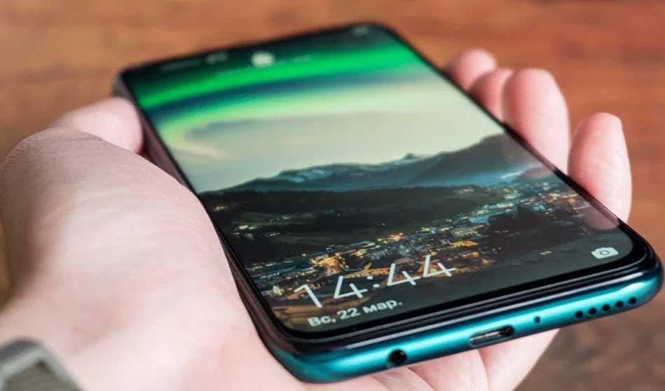 Photo of Huawei P40 Lite İçin Fiyat Açıklandı!