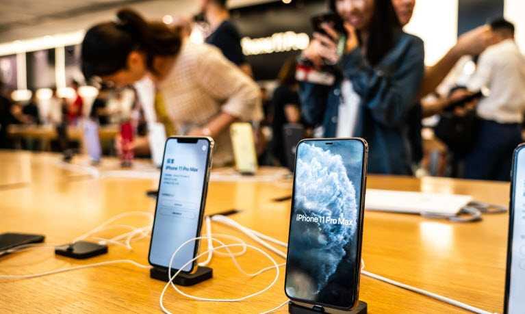 Photo of iPhone 12 Tanıtım Tarihi Değişebilir!