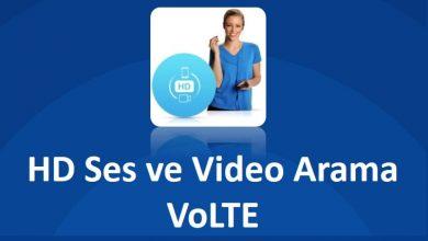 Photo of Turkcell VoLTE Servisi Nedir, VoLTE Ayarı Açma Nasıl Yapılır?