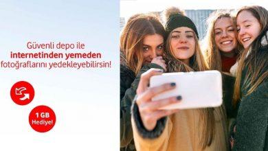 Photo of Vodafone Depo 1 GB Hediye Nasıl Kullanılır?