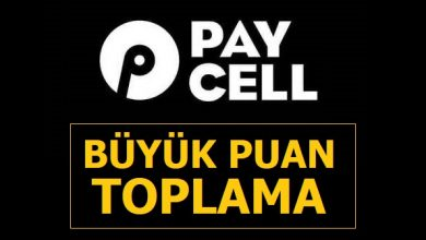 Photo of 2020 Paycell Bedava Puan Kazanma