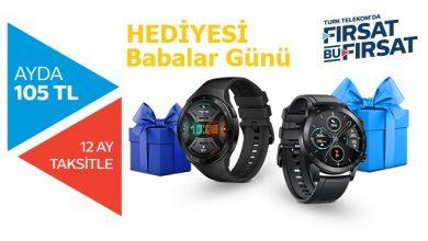 Photo of Türk Telekom Babalar Günü Hediye Kampanyası 2020