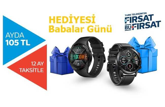 Türk Telekom Babalar Günü Hediye Kampanyası 2020