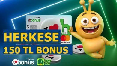 Photo of Turkcell'den Herkese 150 TL Bonus Hediye