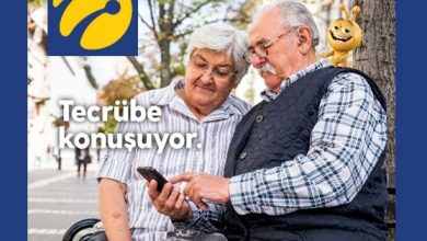 Photo of 65 Yaş Üzeri Konuşma Paketi ve Bedava İnternet