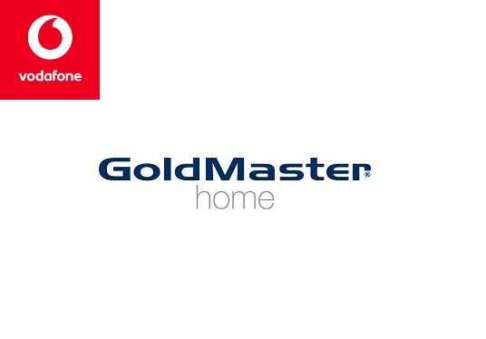 GoldMaster 5 GB Bedava İnternet
