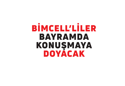 Photo of Bimcell Bayram Hediyesi 2020