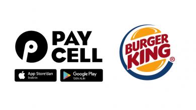 Photo of Burger King Yüzde 50 Paycell İndirimi