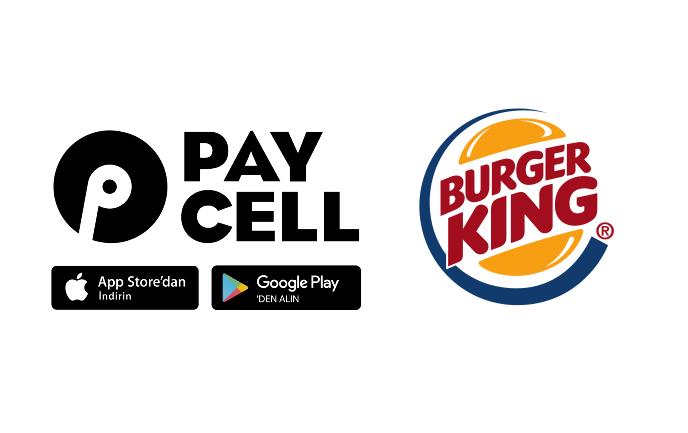 Burger King Yuzde 50 Paycell Indirimi 30 Gb Bedava Internet