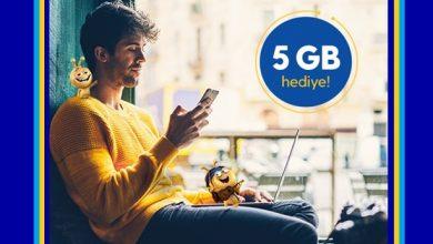 Photo of Turkcell Otomatik Ödeme Talimatı 5 GB Bedava İnternet