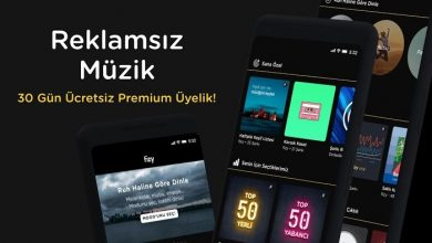 Photo of fizy Premium ilk 3 Ay 0,99 TL ve 5 GB İnternet Hediye
