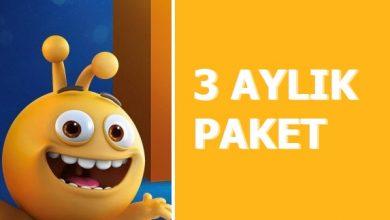 Photo of Turkcell 3 Aylık Faturasız 16 GB İnternet Paketi 99 TL