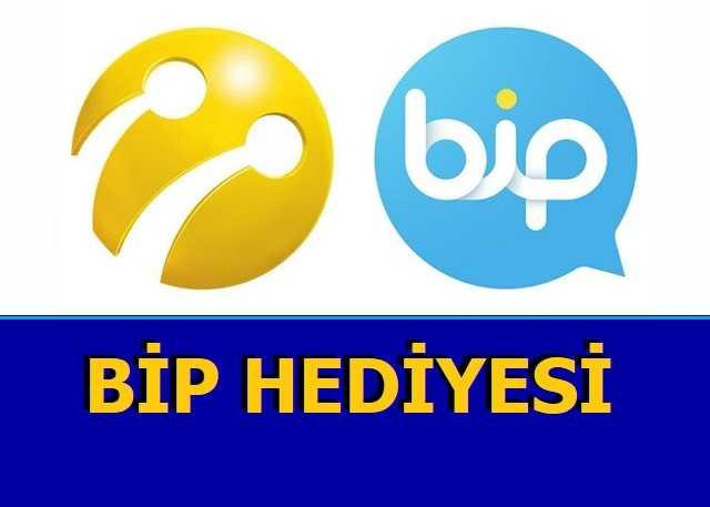 Turkcell BiP İnternet Kazanma