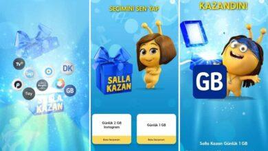 Photo of Salla Kazan 1 GB Nasıl Yapılır? 2021