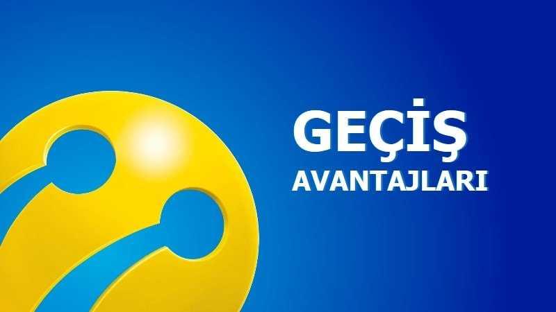 Turkcell Faturalıya Geçiş Avantajlı Akıllı Paketler