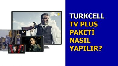 Photo of Turkcell TV Plus Premium Paketi