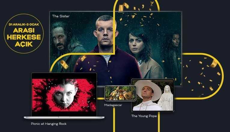 TV Plus Yılbaşı Özel