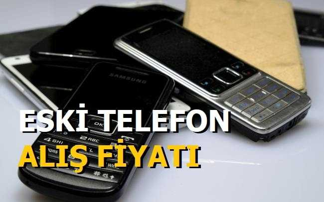 Türk Telekom Eski Telefon Alış Fiyatı