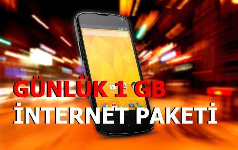 Türk Telekom Günlük Paketler 2021