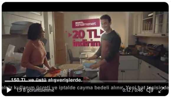Twitter Türk Telekom Reklamını Sansürledi