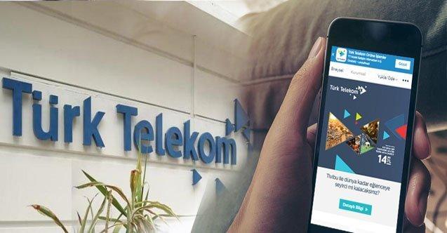 Türk Telekom Bedava İnternet Şubat 2021