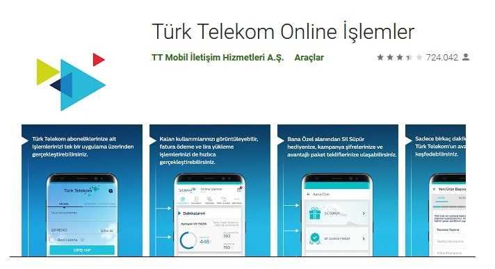 Türk Telekom Moim