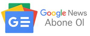 Google News Bedava internet abone ol