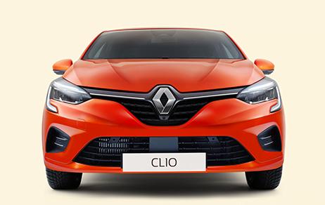 Renault Clio ve Symbol 2021 Fiyat Listesi - Mart