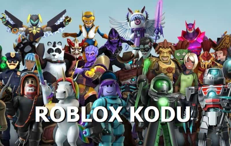 Roblox şarkı kodları