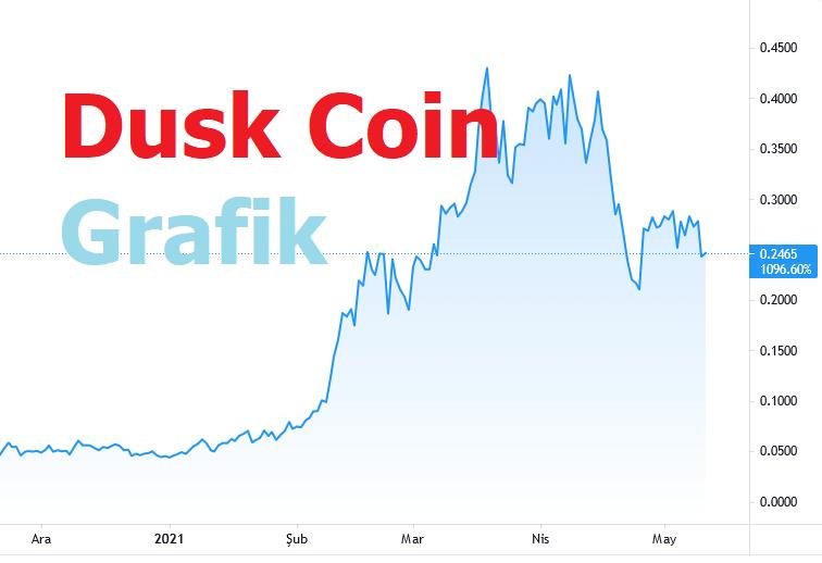 Dusk Network Coin Yorum