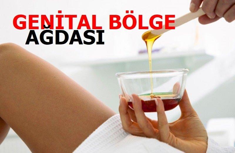 Genital Bölgede Tüy Azaltma Yöntemleri