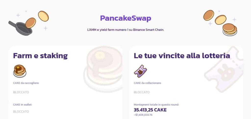 PancakeSwap Para Çekme