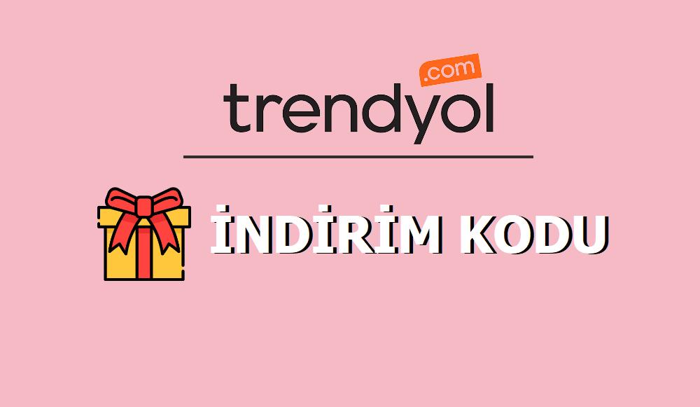 Trendyol indirim Kodu Nasıl Kullanılır