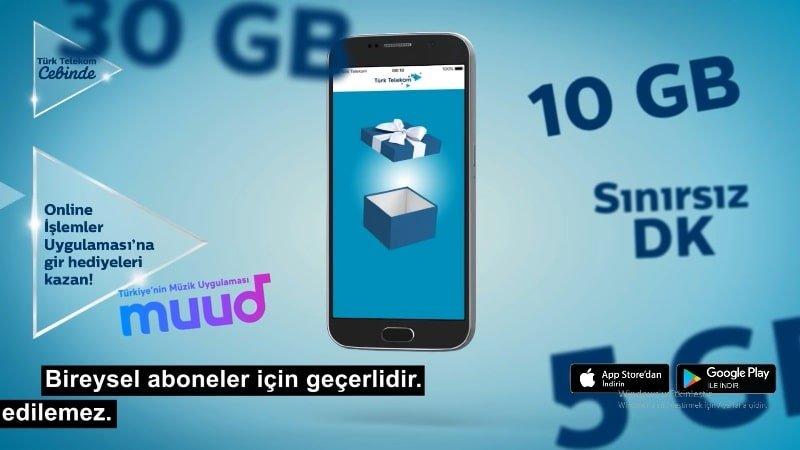 Türk Telekom Sil Süpür Nasıl Yapılır