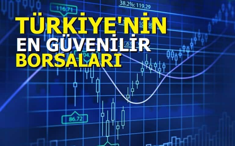 Türkiye'de En Güvenilir Kripto Para Sitesi