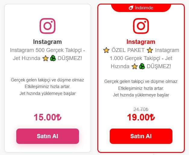 Instagram Takipçi Hilesi Şifresiz