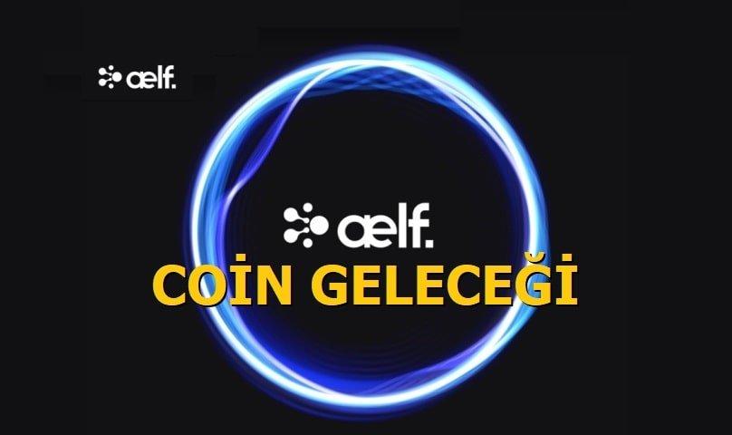 Elf Coin Geleceği 2021 - Aelf Coin Alınır Mı?
