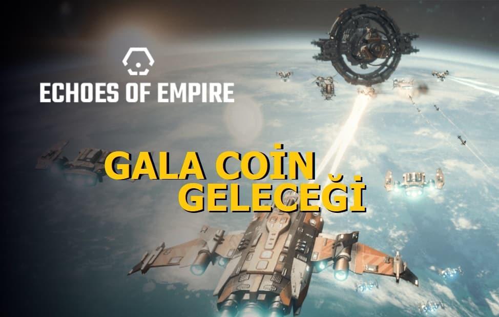 Gala Coin Geleceği 2021 - Gala Games Coin Alınır Mı?