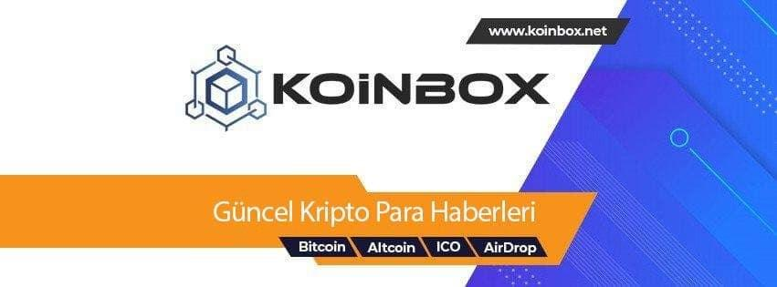 Koinbox.net Kripto Para Haberleri