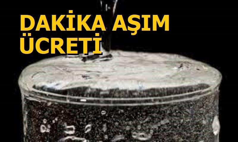 Türk Telekom Ses Aşım Ücreti Nedir?
