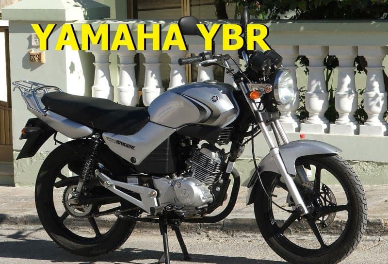 Yamaha YBR 125 Sıfır Fiyatı